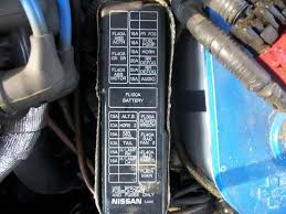 infiniti g20 fuse box diagram infiniti wiring diagrams online