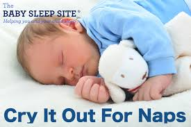 Ferber Method Time Chart Cry It Out Sleep Training For Naps Heres What You Need To Know