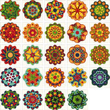 Flowering Dresden Plates | Products | The Electric Quilt Company & DCWIFDR_patLG.png; DCWIFDR_zoom.png Adamdwight.com