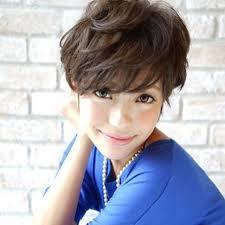 女性らしさが増す40代からのショートヘアカタログ10選hair