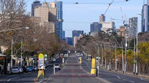(luis ascui/aap image via ap)luis ascui/apshow moreshow less. State Of Disaster Many Businesses Won T Survive Melbourne S Extreme Lockdown