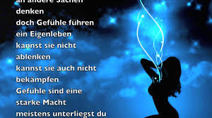 Gefühle Bernd Töpfer Gedicht 78 Youtube