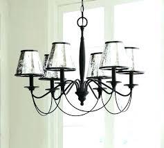 mini chandelier shades clip on shades chandelier mini clip on chandelier lamp shades