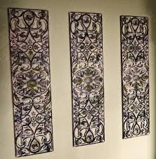 metal wall art decor hobby lobby