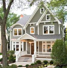 40 Inspiring Exterior House Paint Color Ideas Amazing Exterior Paint Combinations For Homes