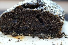 Black Bread Daily Dose Of Fresh