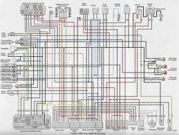 virago wiring diagram wiring auto engine diagrams within yamaha 2008 yamaha v star 250 service manual at Virago 250 Wiring Diagram