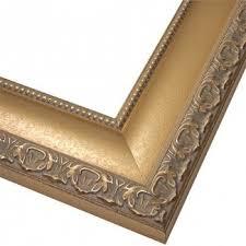 mirror frame. Bellemeade Vintage Champagne - $$$ Mirror Frame