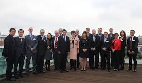 group shot atf china roundtable hosted by grant thornton 30th september 2016 irish exporters associationirish exporters association
