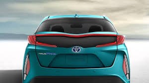 TOYOTA PRIUS - ELECTRIC ENGGINE AND BATTERY LIFE. - YouTube