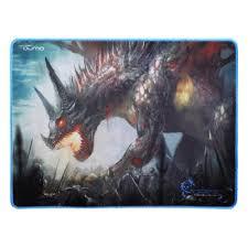 <b>Коврик</b> для мыши <b>Qumo</b> Dragon War <b>Daemon</b> Hunt 360x270x3 ...