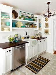 Small Picture 28 Small Kitchen Decor Ideas 31 Creative Small Kitchen