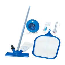 <b>Набор</b> для чистки <b>бассейнов Bestway</b>, 41 х 38 х 61 см - купите по ...