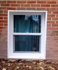Brick basement window wells Wood Egress Windows Getpillowpets Egress Windows Egress Window Wells In New Jersey Reddco Inc