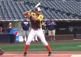 Nicholas Storz, Nick Brueser Advance To Junior Home Run Derby ...