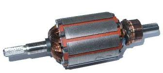 generator motor. And Normal Straight Profile Design. Generator Motor