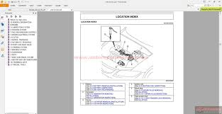 mazda 626 engine diagram mazda wiring diagrams
