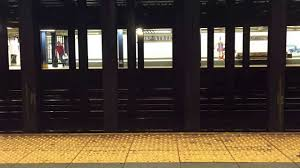 empty subway train. Plain Empty Empty Subway Station In Train L