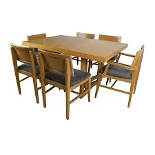 Table With Hidden Chairs Chair Dining Room Sets Gallery Furniture Hidden Chairs Table