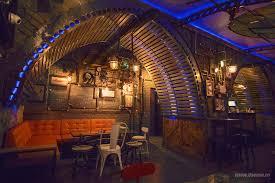bar interiors design. Steampunk Submarine Pubs Bar Interiors Design S