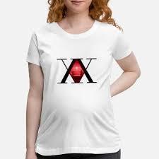 Shop <b>Hunter X T</b>-<b>Shirts</b> online | Spreadshirt
