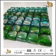 cute bread stone glass marble mosaic transpa mosaic tiles factories