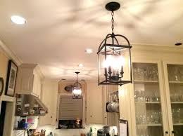 magnificent 3 light natural brass chandelier