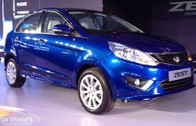 tata new car launch zestTata Motors launches Zest in Odisha  Odisha Samaya