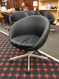 ikea swivel office chair. Ikea Skruvsta Swivel Desk Chairs Office Chair