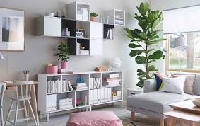 Ikea Storage Living Room