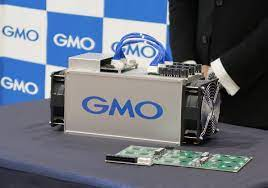 25.12.2018 japanese internet giant gmo internet group is quitting the bitcoin mining hardware sector citing extraordinary loss in q4 this year mining japan's gmo internet has postponed the shipments of its two lines of 7nm bitcoin mining rigs. Gmo Internet Group Crypto Mining Blog