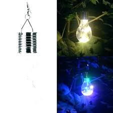 battery operated hanging light with remote image of wireless pendant lights mini new 5 led outdoor