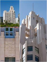 Art Deco Buildings In Los Angeles And Where To Find Them