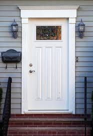 cost of replacing your entry door