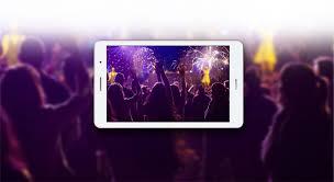 <b>Планшет HUAWEI MediaPad T3</b> - больше возможностей!