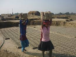 modern slavery the abolition seminar up to 1 7million children from the age of five are working in illegal brick factories