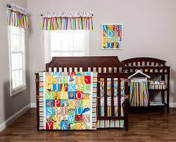 image of luxury dr seuss crib bedding