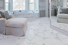 White marble tile flooring Silver Glitter White Carrara Marble Floor Tile Sefa Stone White Carrara Marble Floor Tile Stone Restoration Blog