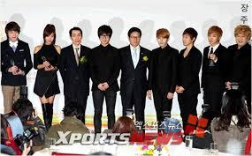 K Addicters Gaon Chart Awards 2010 Best Selling Album