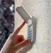 secure garage door openerGarage Door Keypad Installation  Repair from the AZ Garage Pros