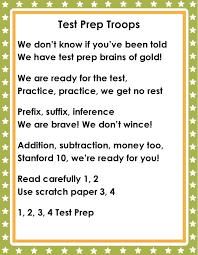 45 best 1st Grade Standardized Test Prep images on Pinterest ...