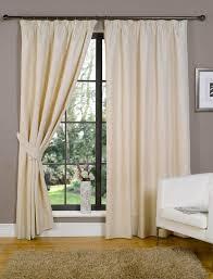 ... Rods Sliding Doors Treatments Beach Curtain, Sliding Door Curtain  Sliding Glass Door Window Treatments Linen Look Natural Beige: top ...