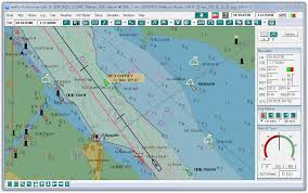 Seapro Professional Electronic Chart System