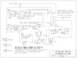 5wschematic bmp 5w amplifier schematic
