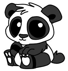 Coloriage Pandas Les Beaux Dessins De Animaux Imprimer Et Colorier