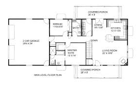 small house plans 1500 square feet house plans under sq ft crafty design open floor square