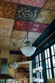 love these textured an from my board bohemian gypsy homes love these textured and painted ceiling and wall tiles from my board bohemian gypsy