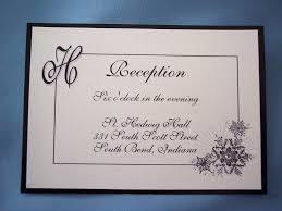 wedding invitation reception card wording com wedding invitation reception card wording how to make your own wedding invitations using word 5