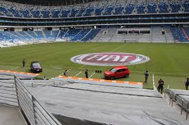 La familia Fiat crece y ellos son sus nuevos integrantes Autos.
