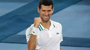 Djokovic eclipses Federer's record as ...